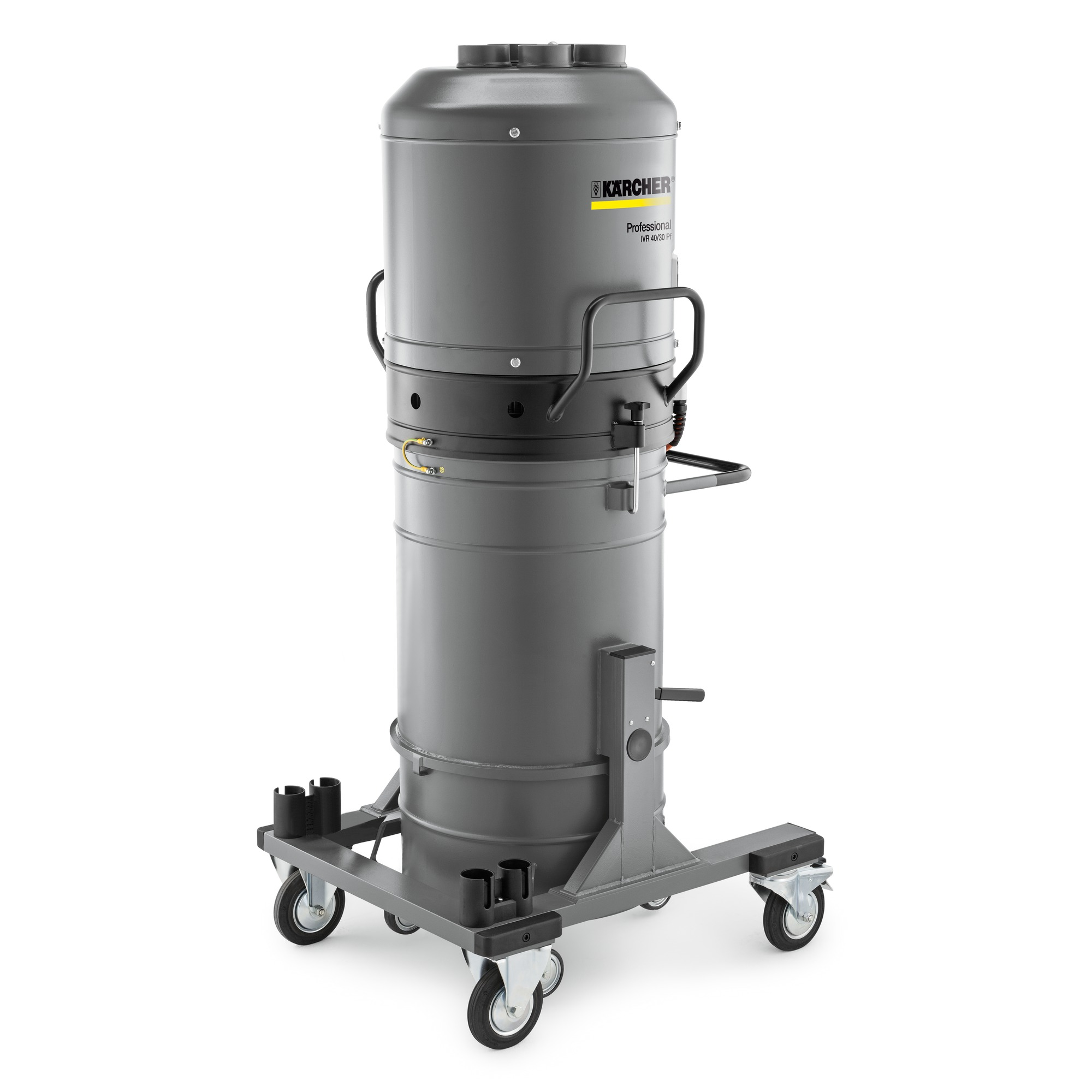 Industriesauger IVR  40/30 SC