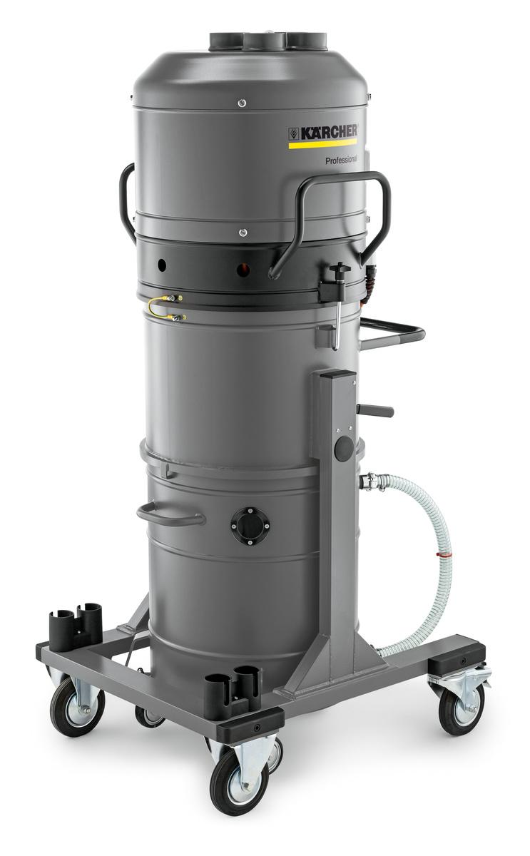 Industriesauger IVR 100/30 Sc