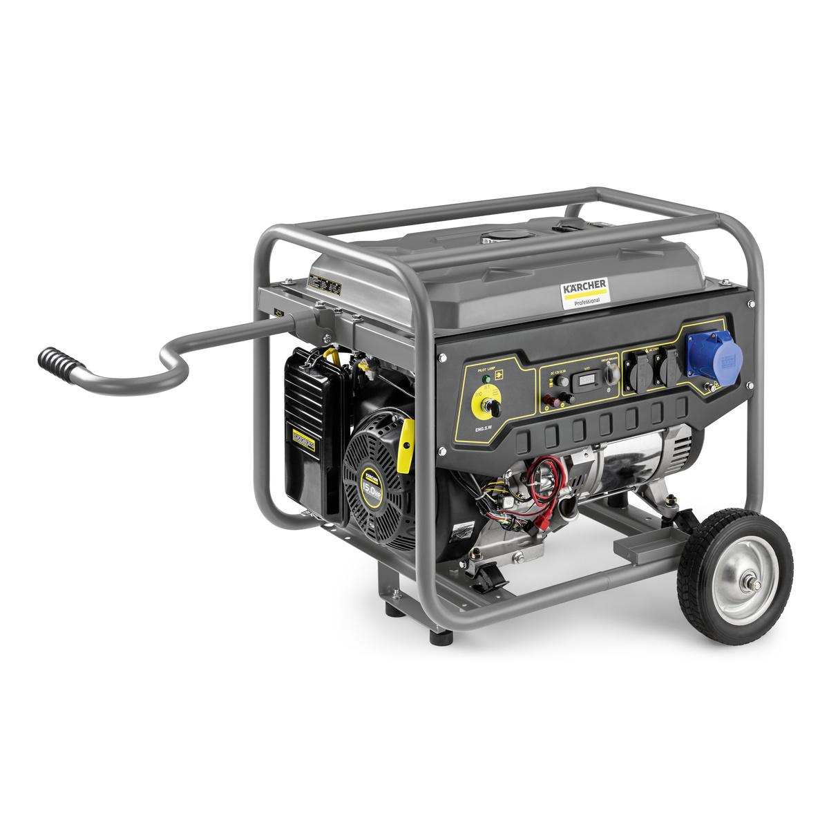 Stromgenerator PGG 6/1