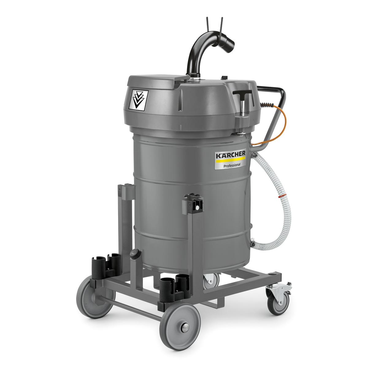Industriesauger IVR-L 100/24-2 Tc