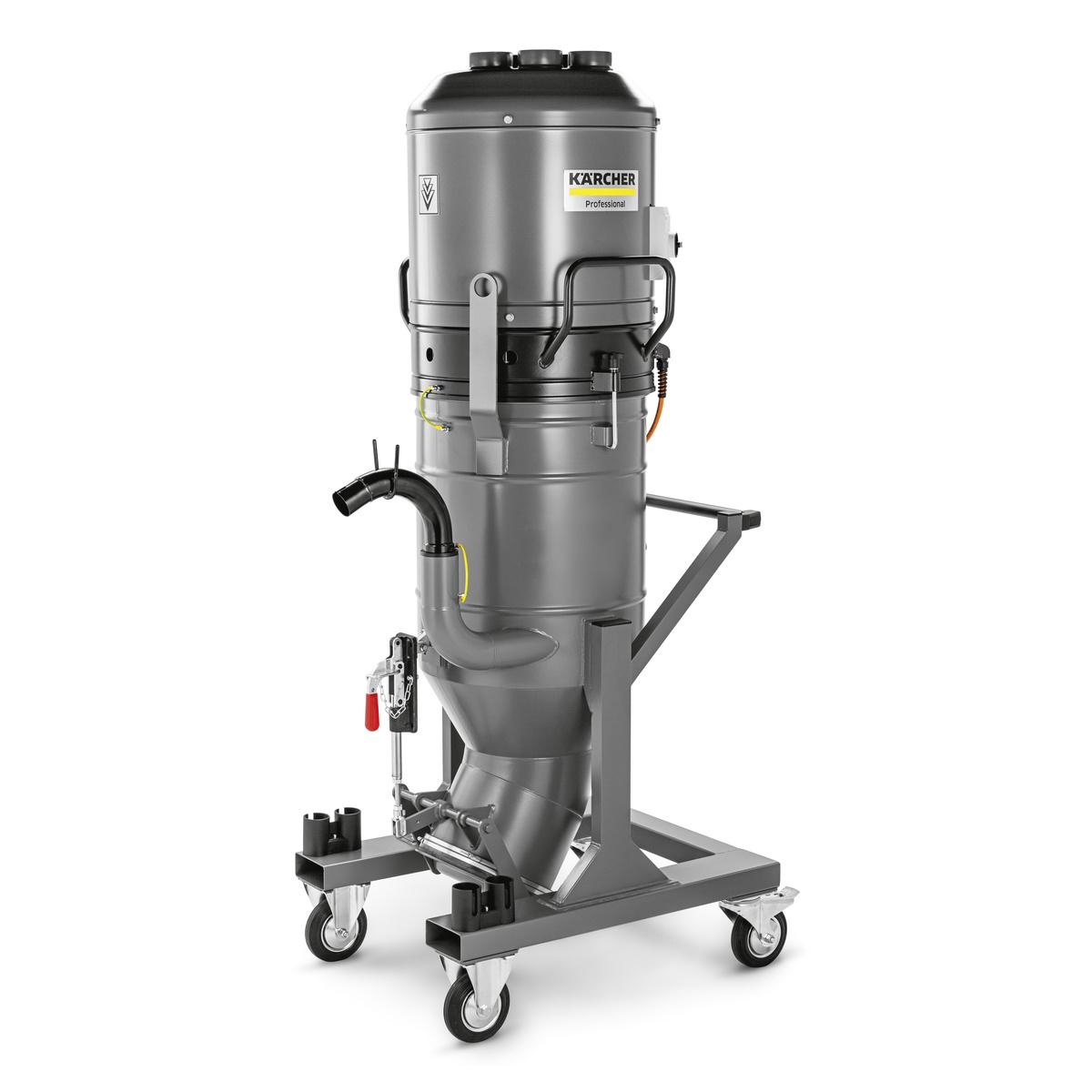 Industriesauger IVR 100/30 Ef