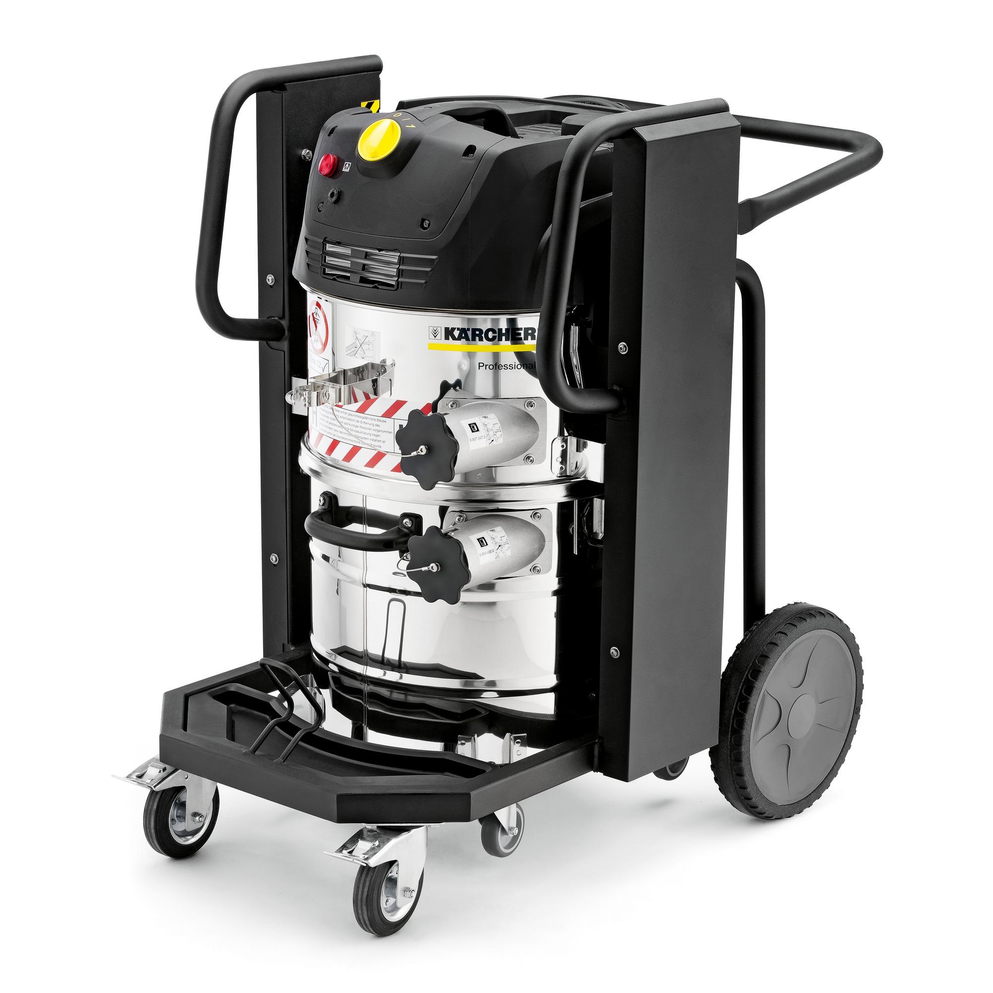 Industriesauger IVC 60/12-1 Ec H Z22