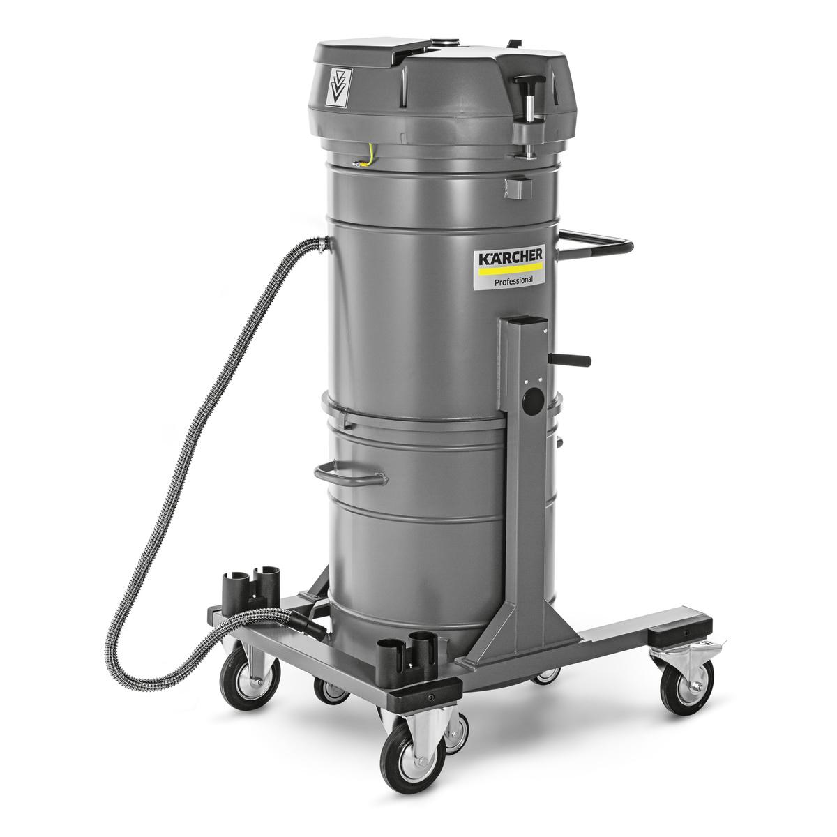 Industriesauger IVR 100/24-2 Sc