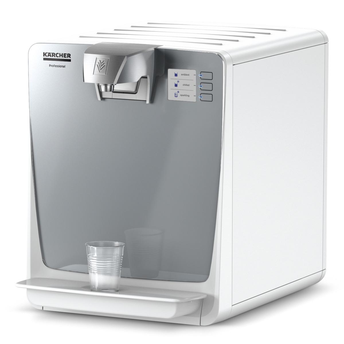 WPD 200 Basic S White