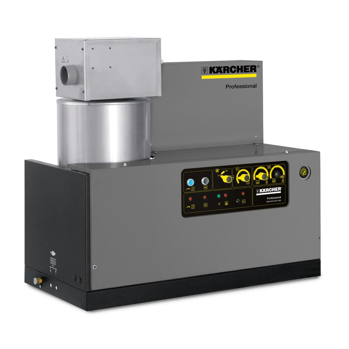 HDS 9/16-4 ST GAS *EU-I