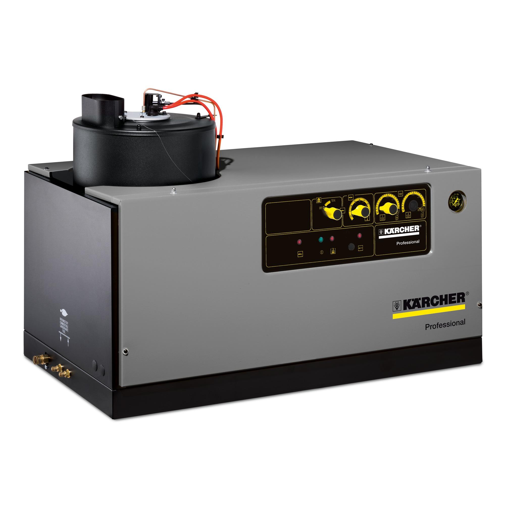 Hochdruckreiniger HDS 12/14-4 ST