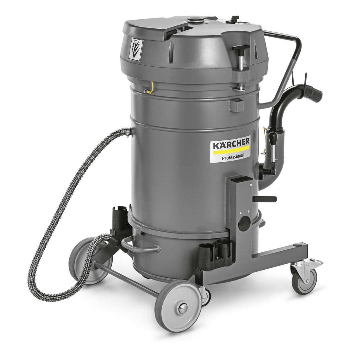 Industriesauger IVR 40/24-2 Sc
