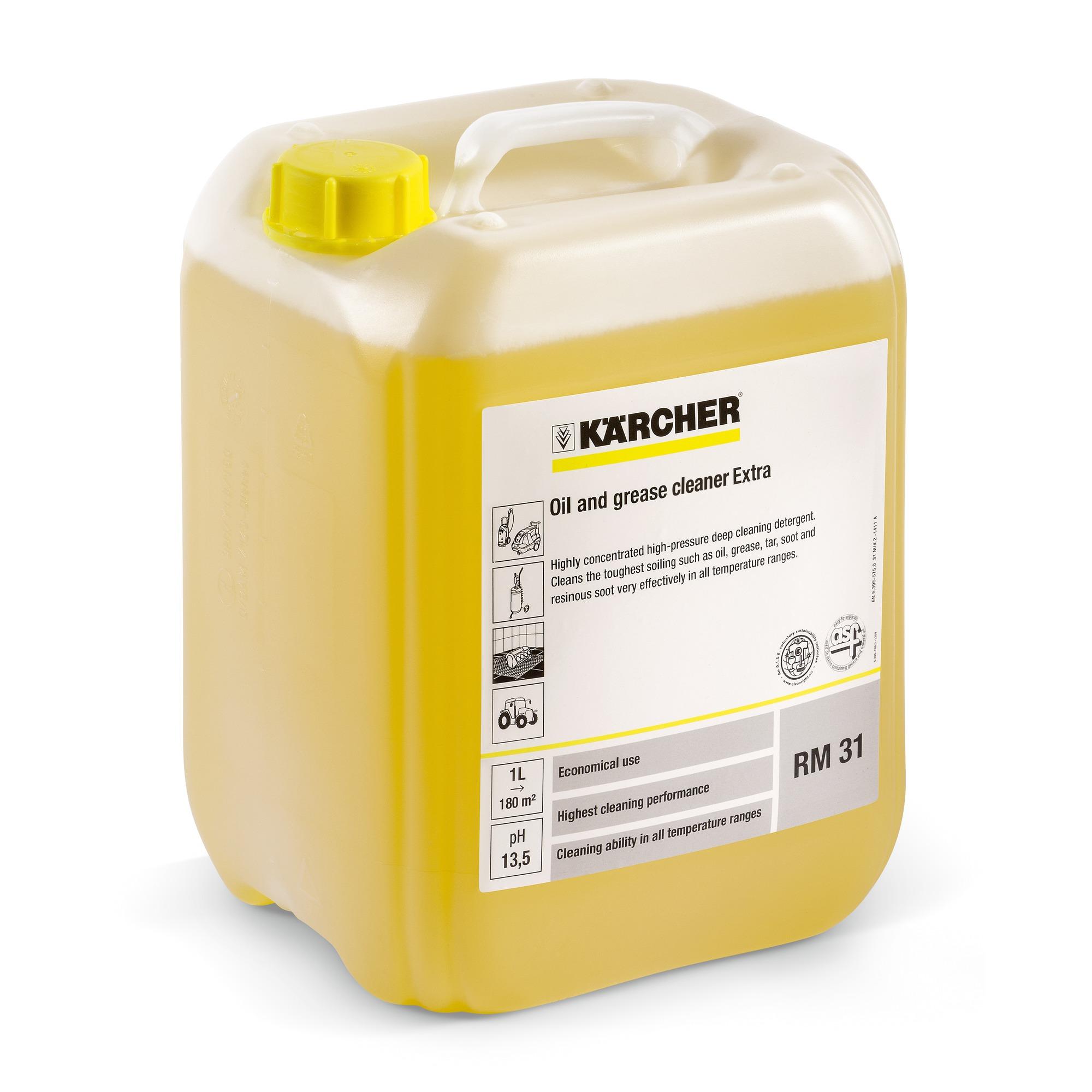Öl- und Fettlöser Extra RM 31 ASF 20 l