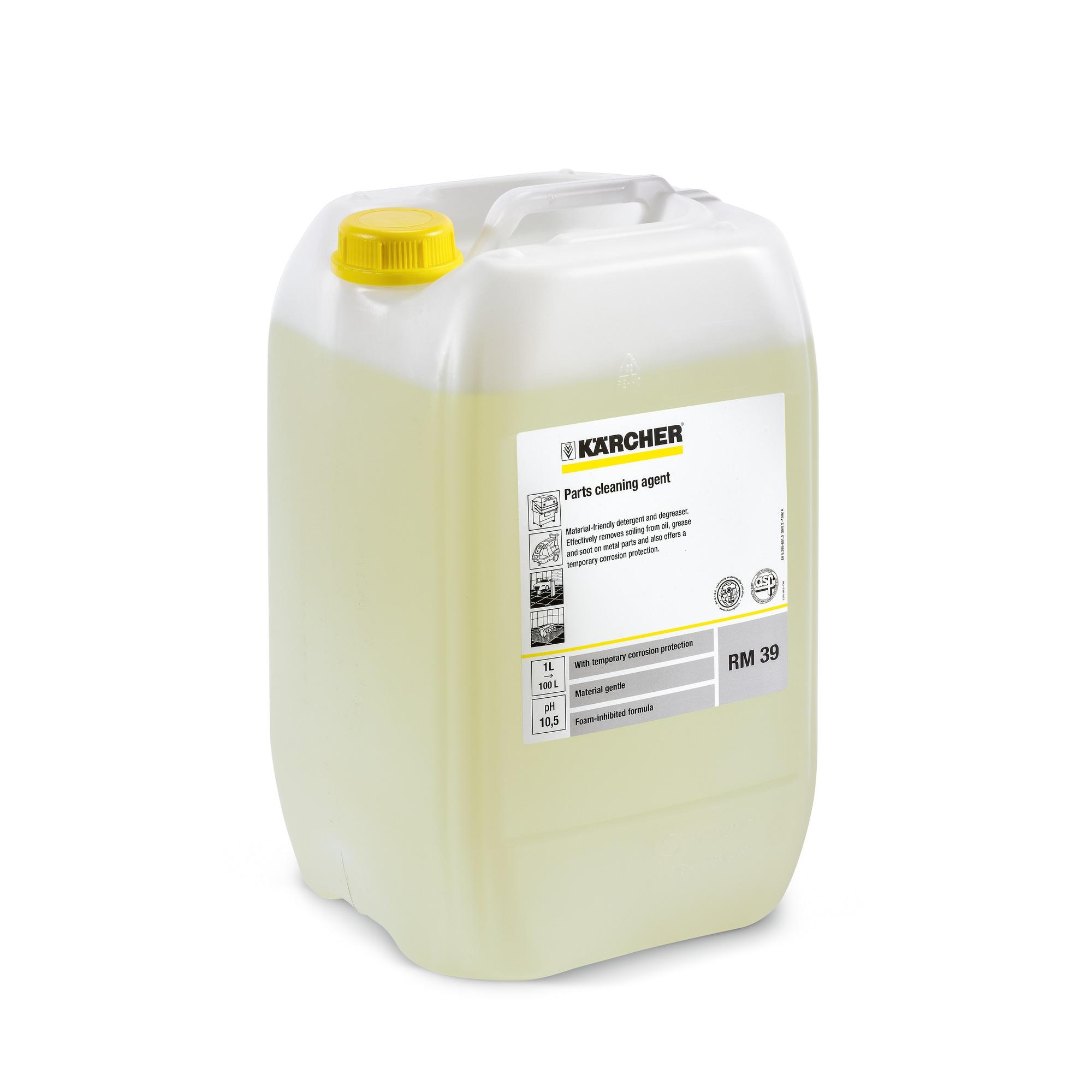 Spritzentfettungsmittel, flüssig RM 39 ASF   20 l