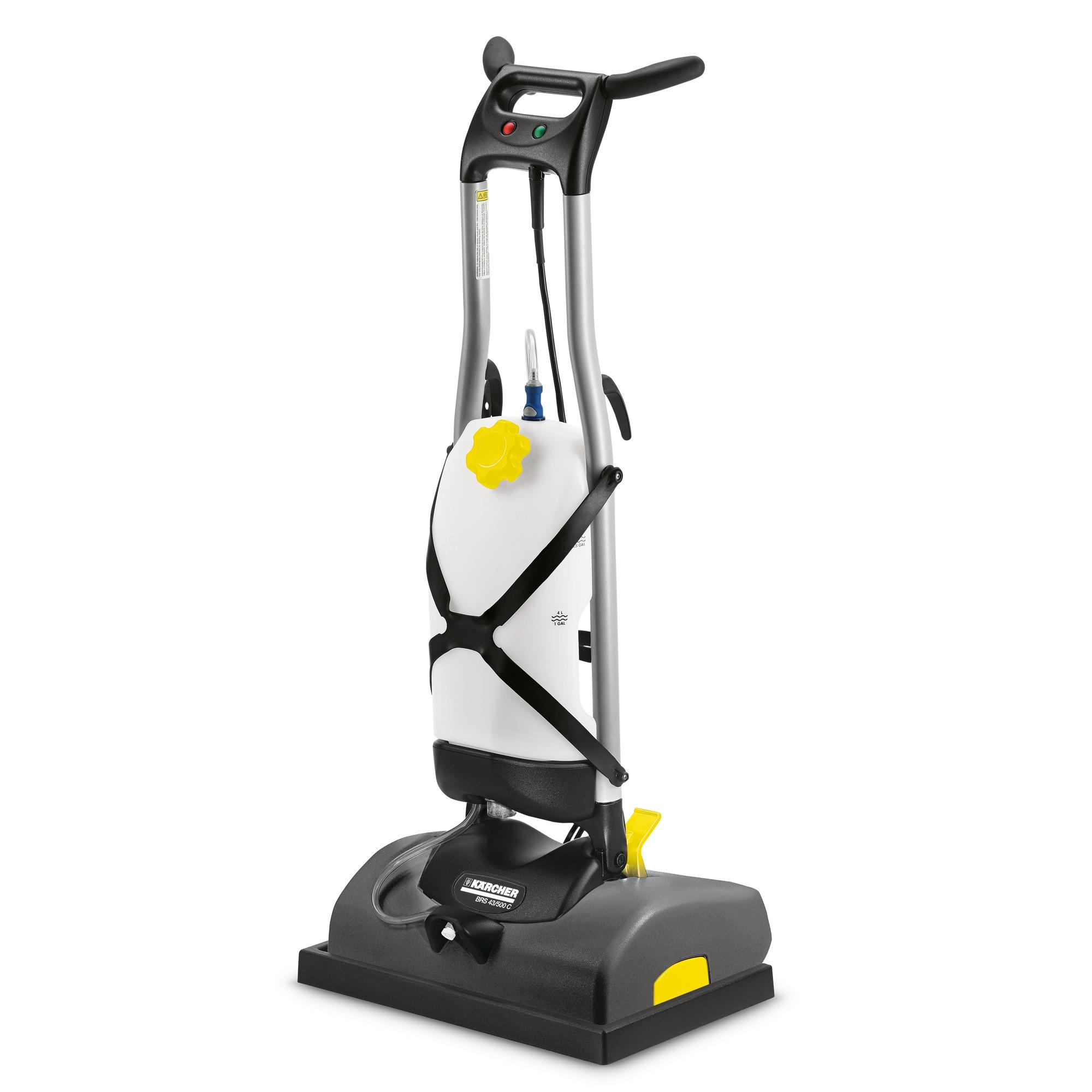 Teppichreinigungsautomat BRS 43/500 C