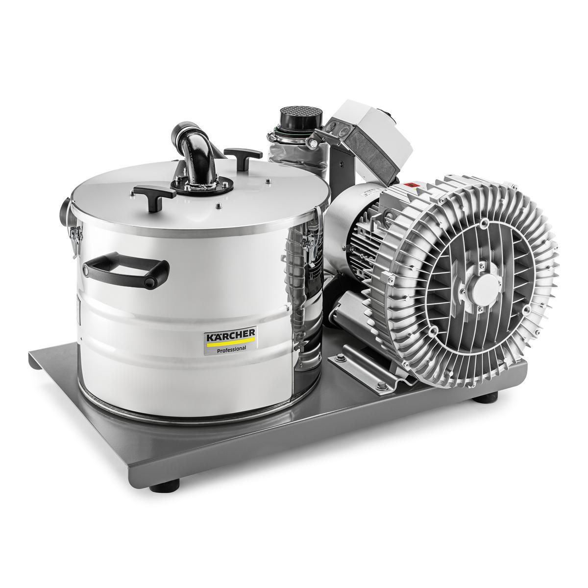 Industriesauger IVR-B 50/30