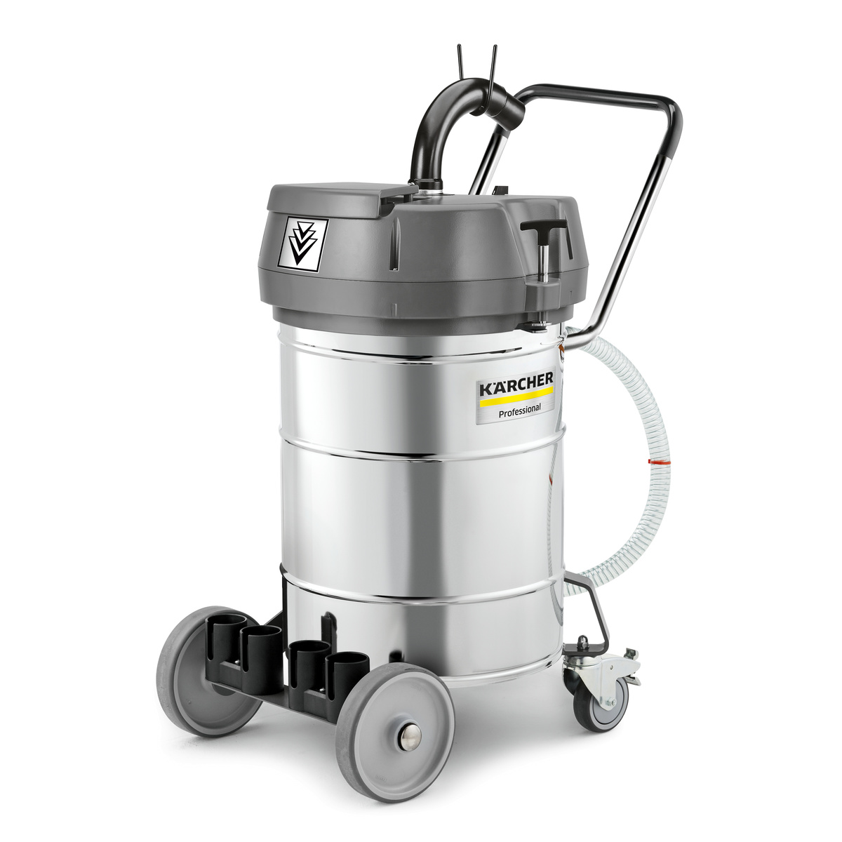 Industriesauger IVR-L 100/24-2 Me