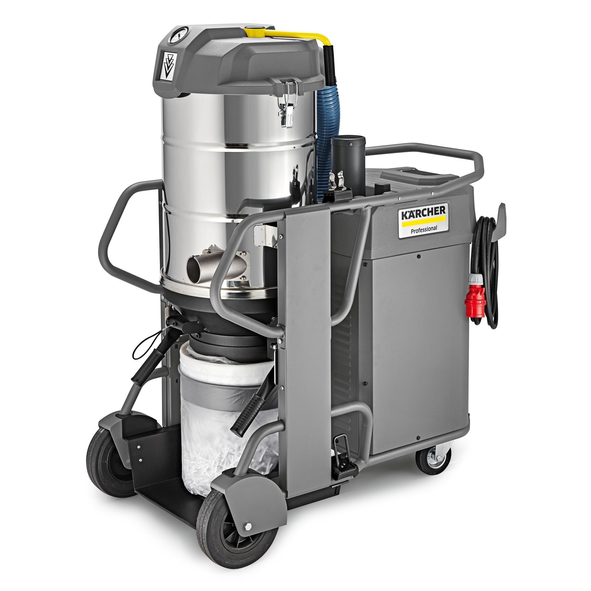 Industriesauger IVS 100/40 Lp