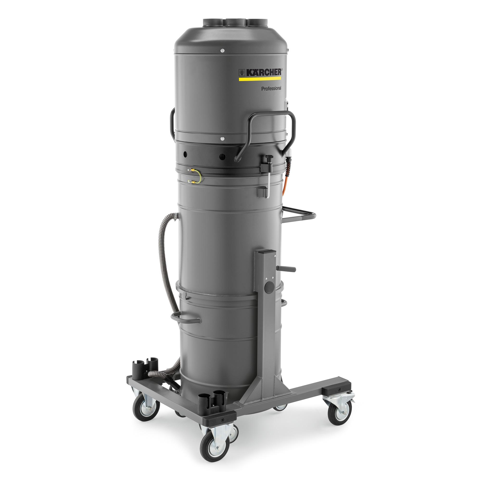 Industriesauger IVR 100/40 Sc