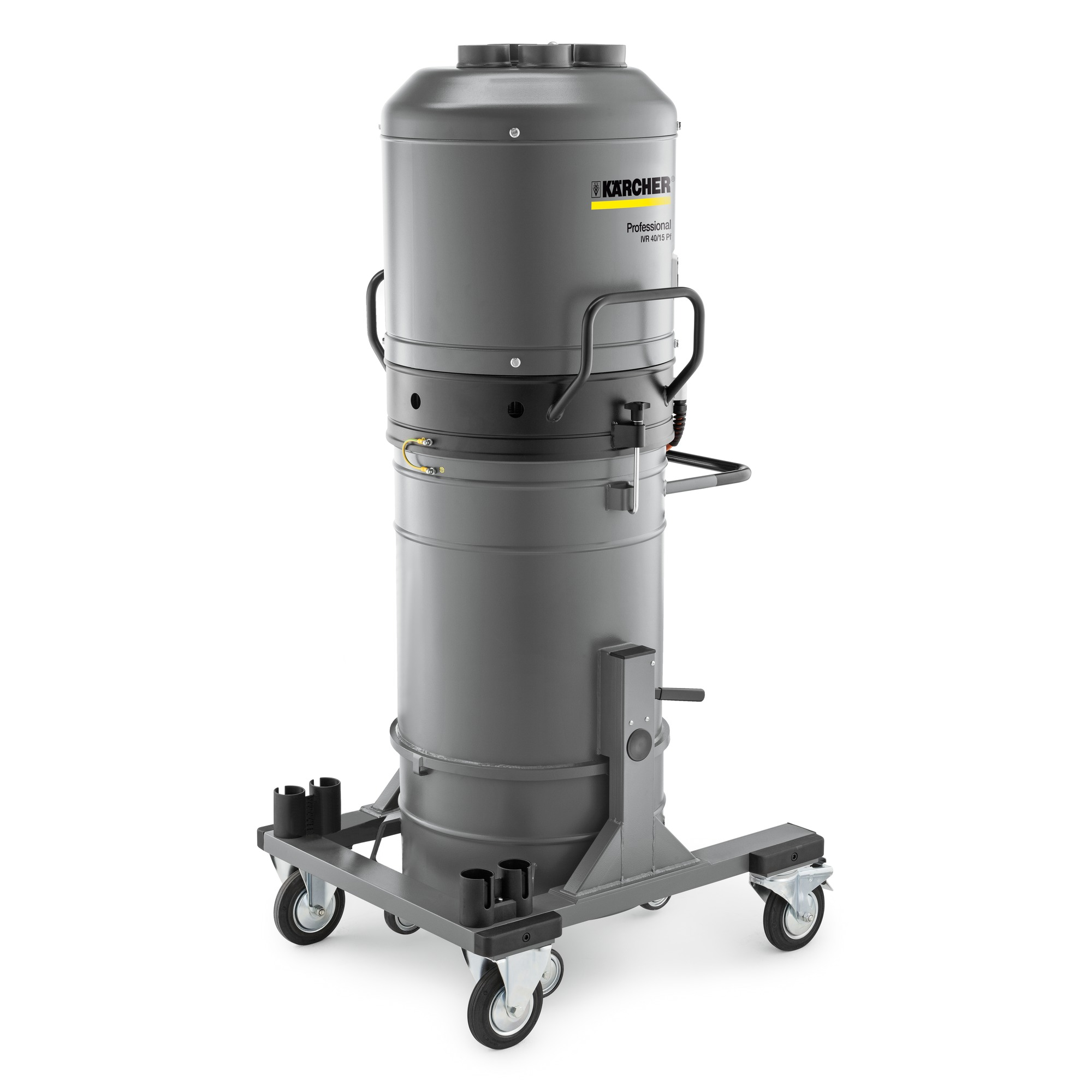 Industriesauger IVR  40/15 SC
