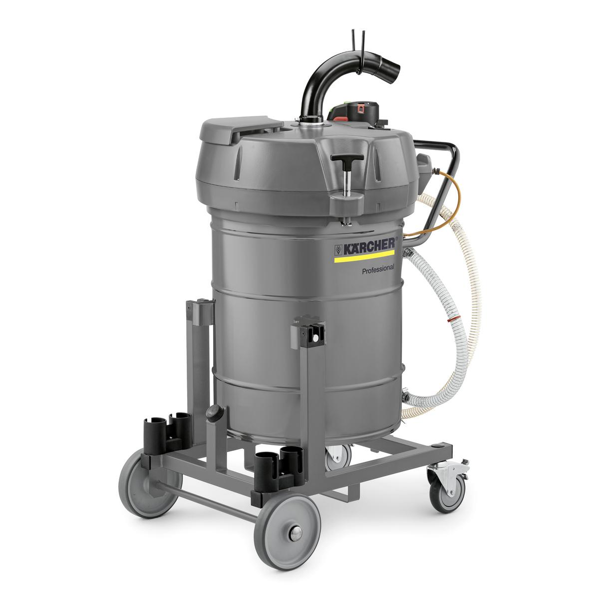 Industriesauger IVR-L 100/24-2 Tc Dp