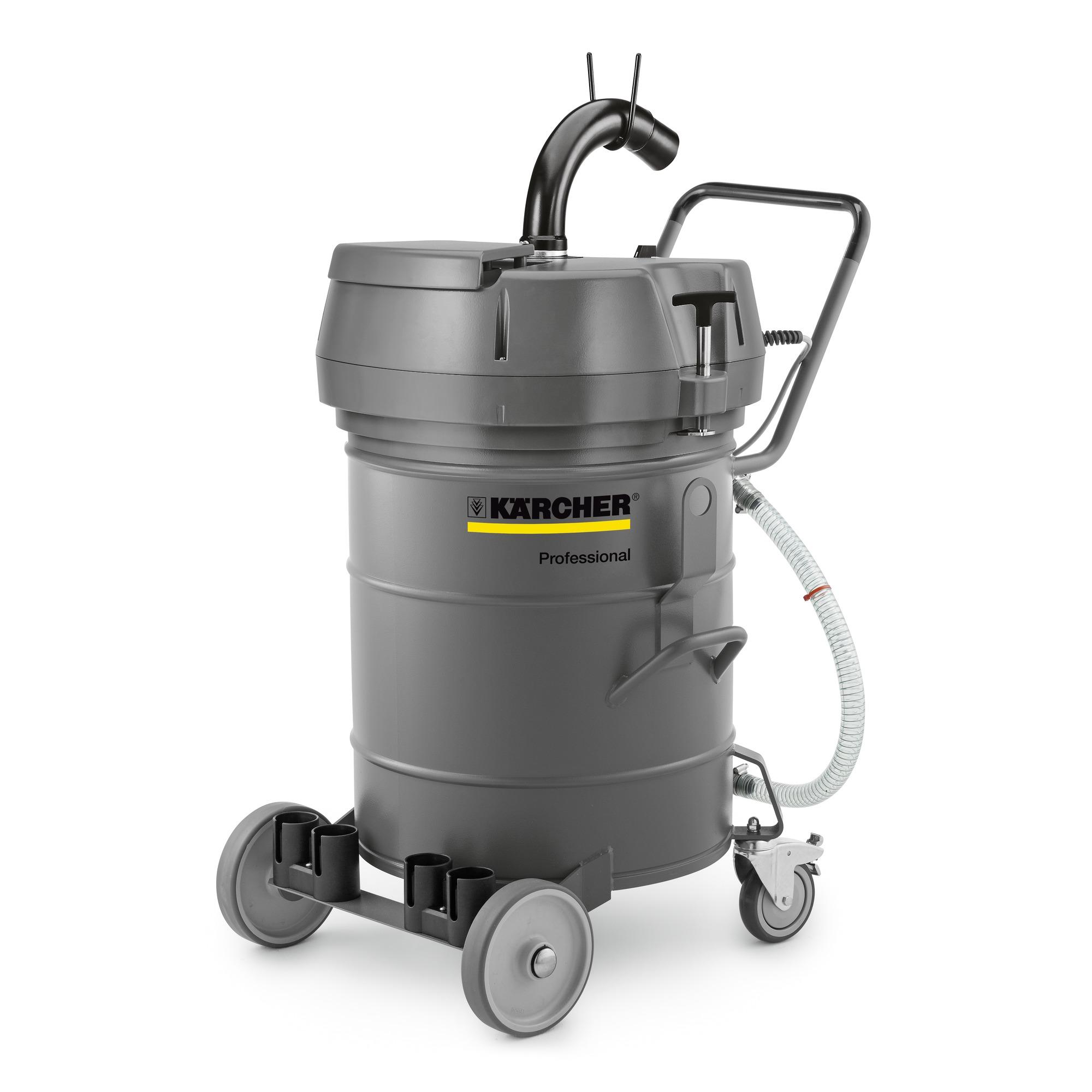 Industriesauger IVR-L 100/24-2
