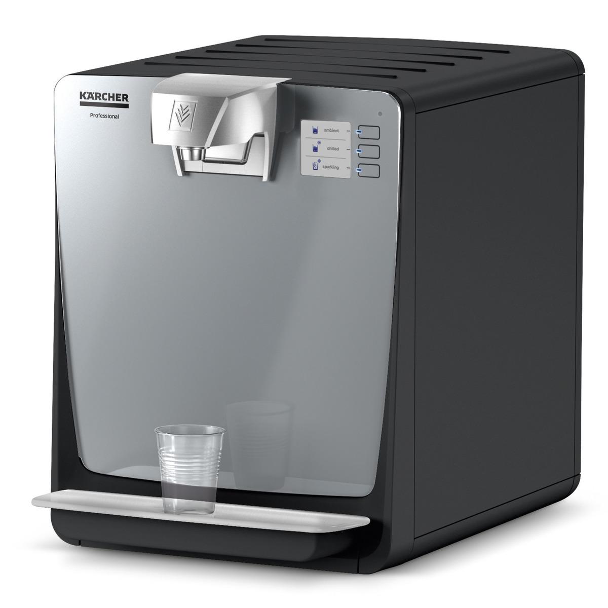 WPD 200 Basic S Black