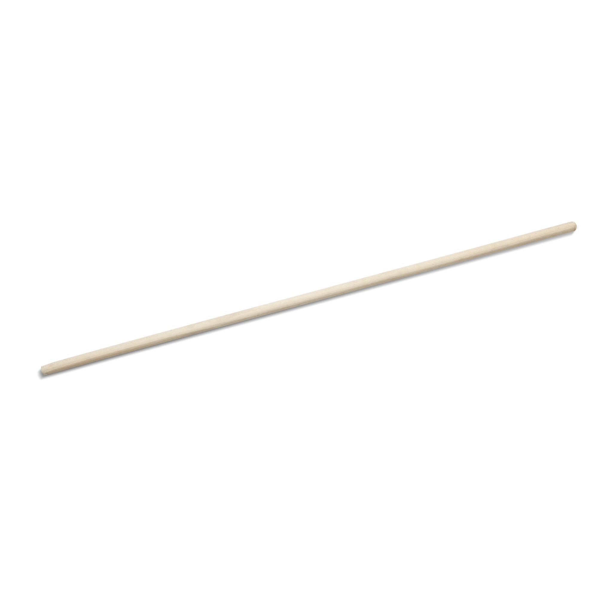 Holzstiel D2,3cmx140cm