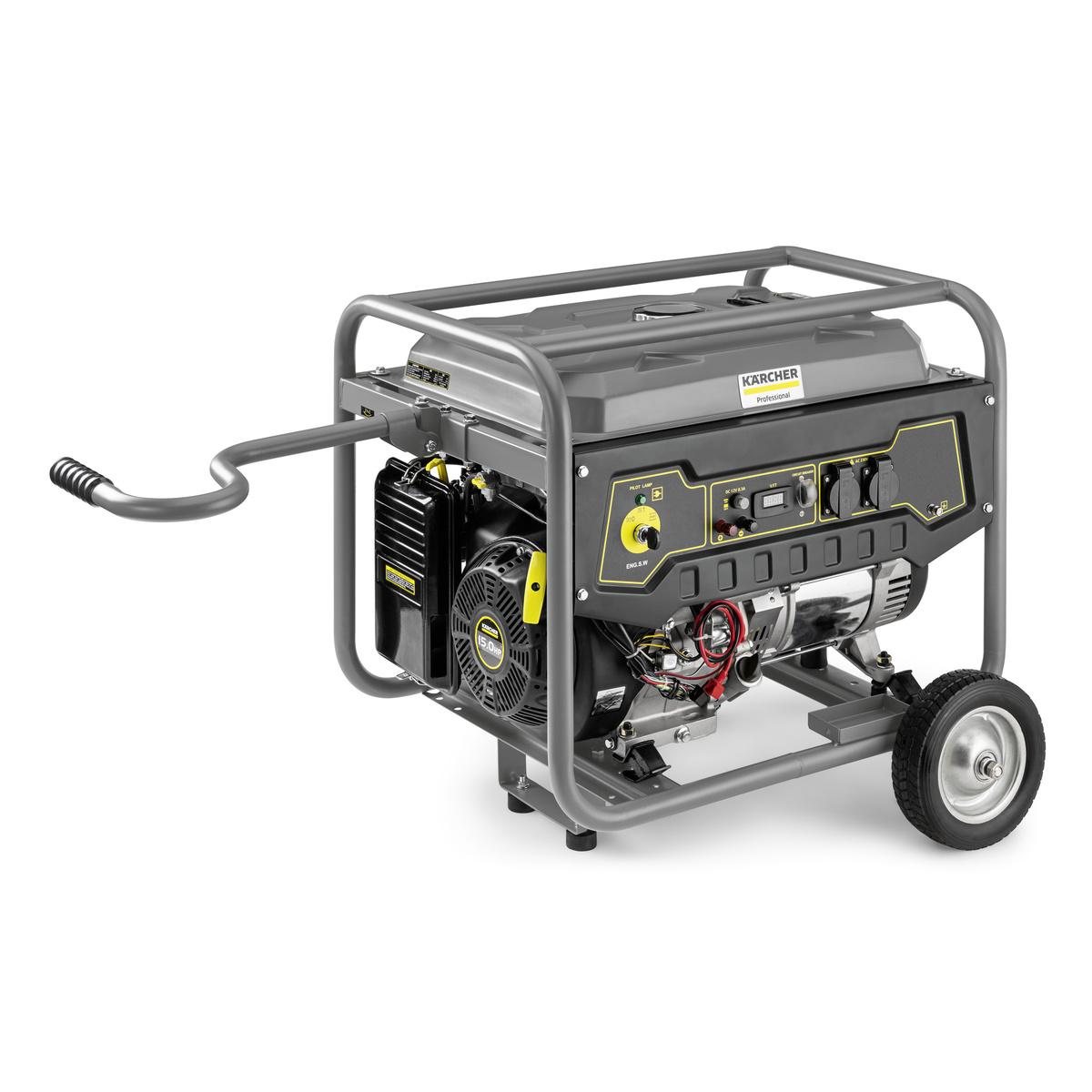 Stromgenerator PGG 3/1