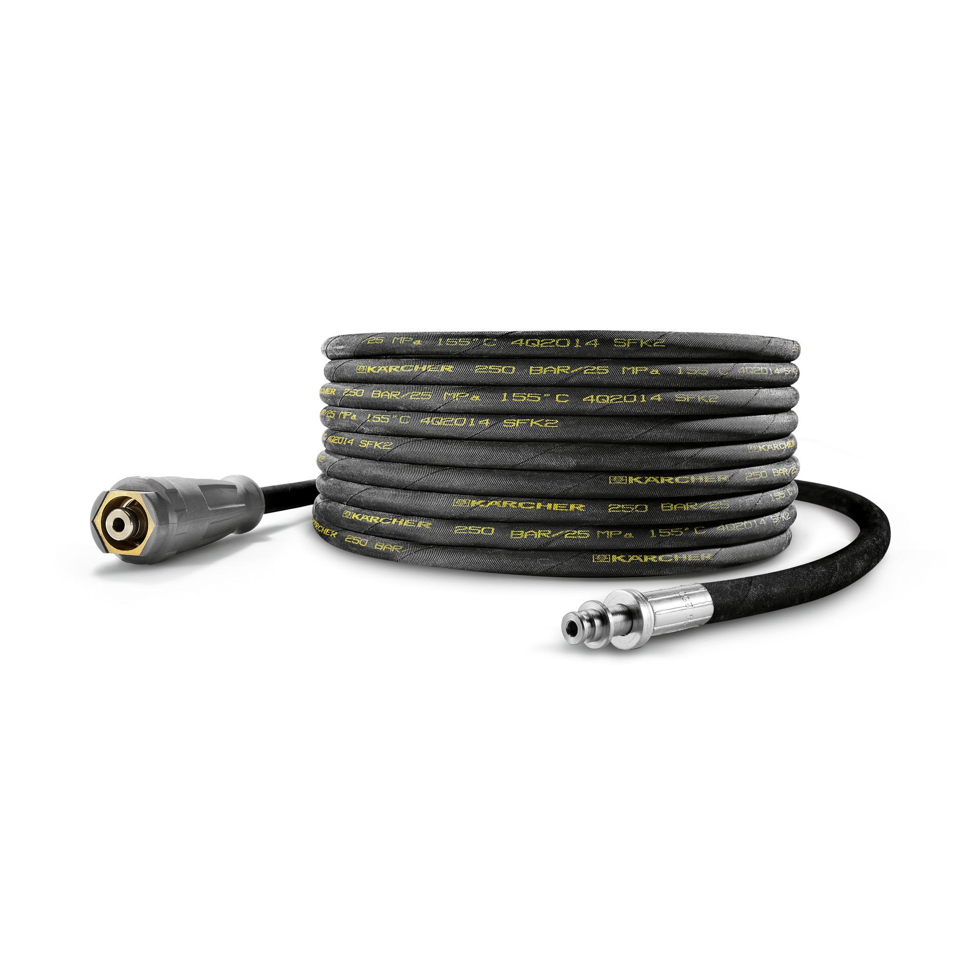 HD-Schlauch DN6, 15m, für Schlauchtrommel 250 bar