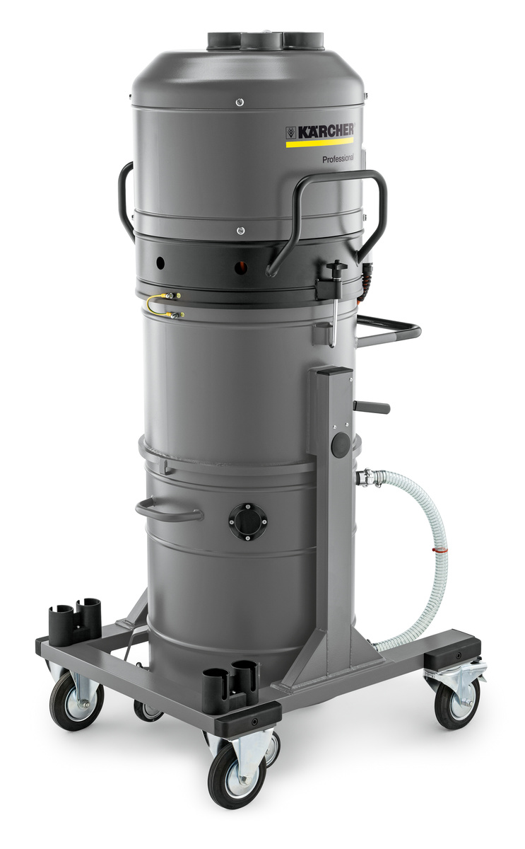 Industriesauger IVR-L 100/30 Sc
