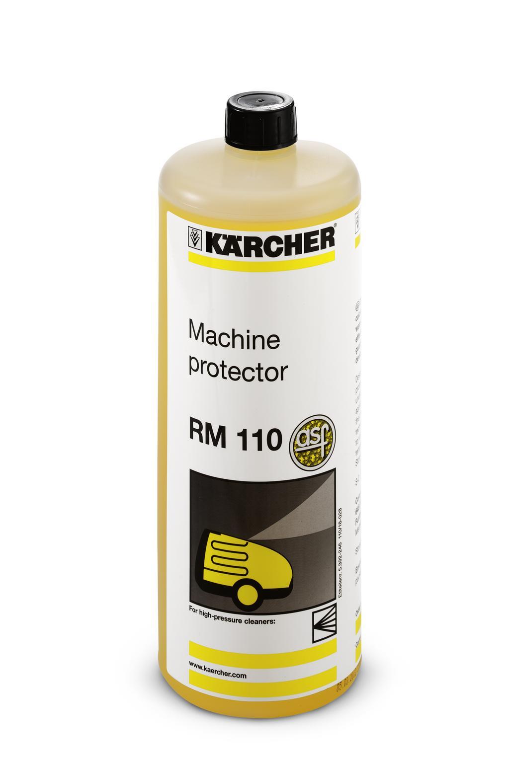 Systempflege RM 110 ASF 1 l