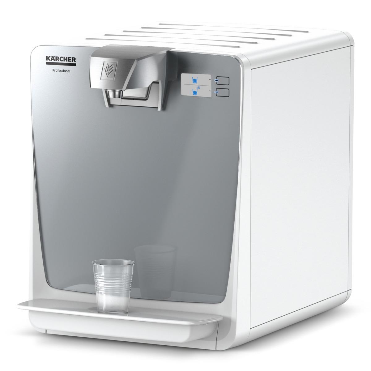 WPD 200 Basic White
