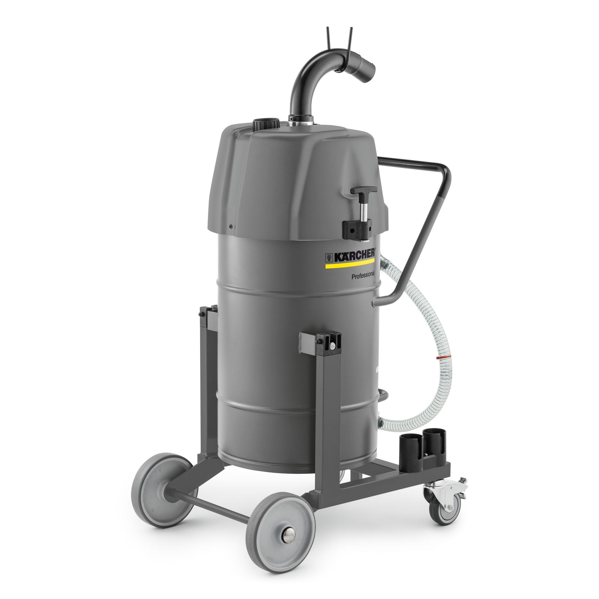 Industriesauger IVR-L 65/12-1 Tc
