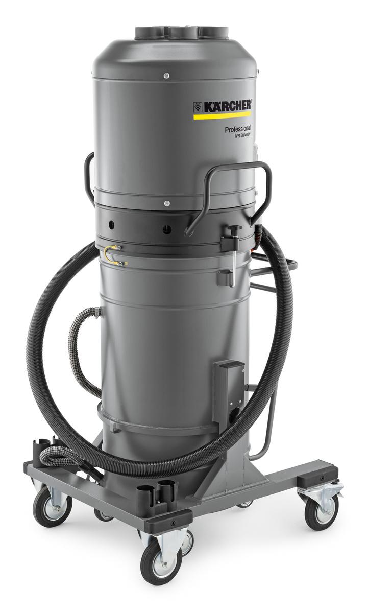 Industriesauger IVR 50/15 Sc