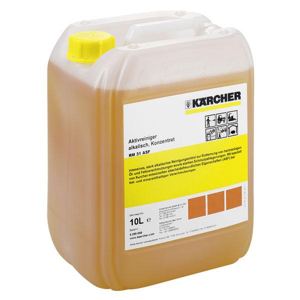 Öl- und Fettlöser Extra RM 31 ASF 200 l