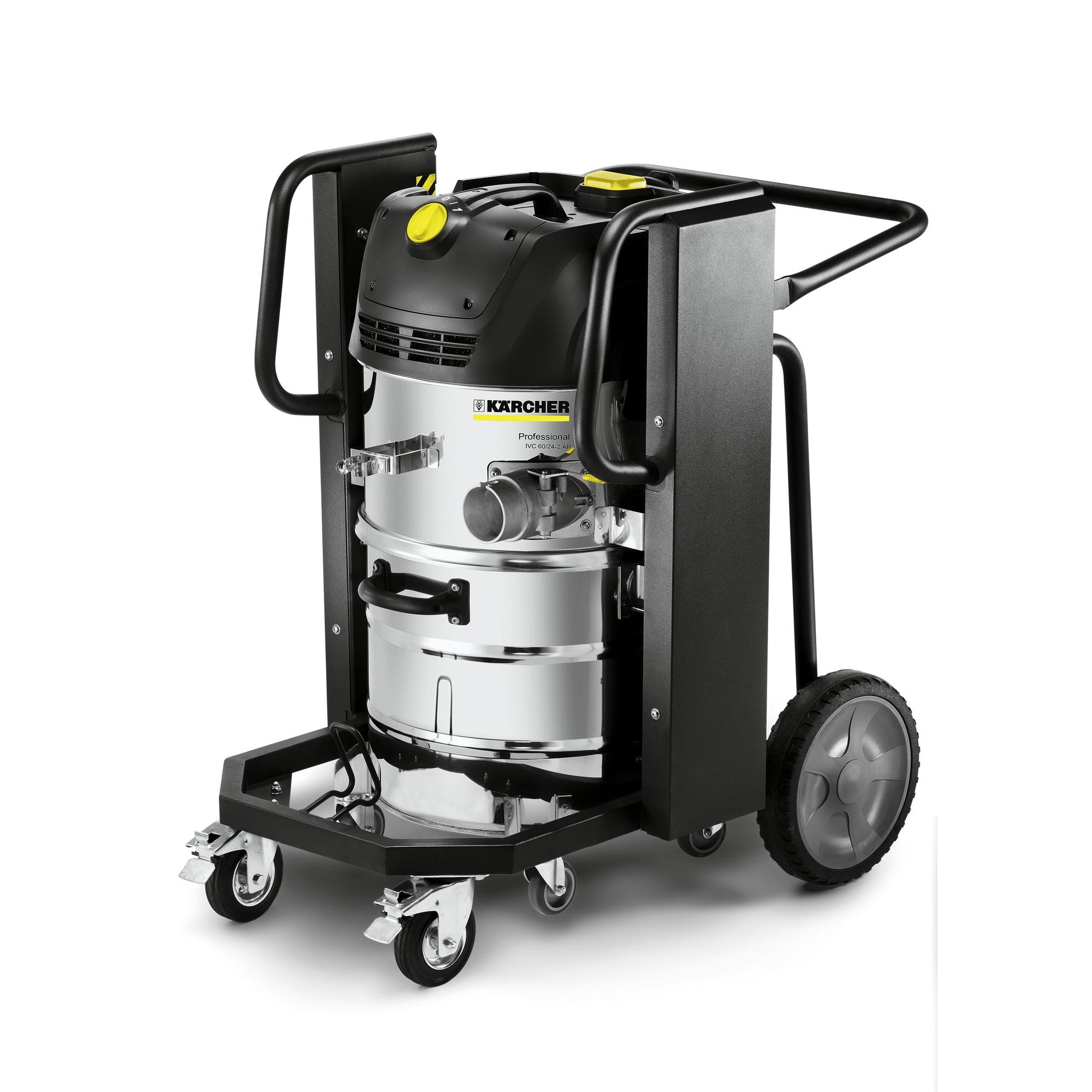 Industriesauger IVC 60/24-2 Ap