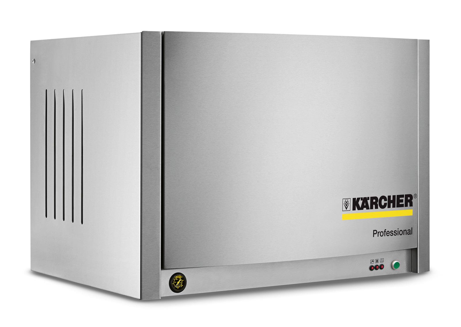 Hochdruckreinigungsanlage  HDC 20/16 H
