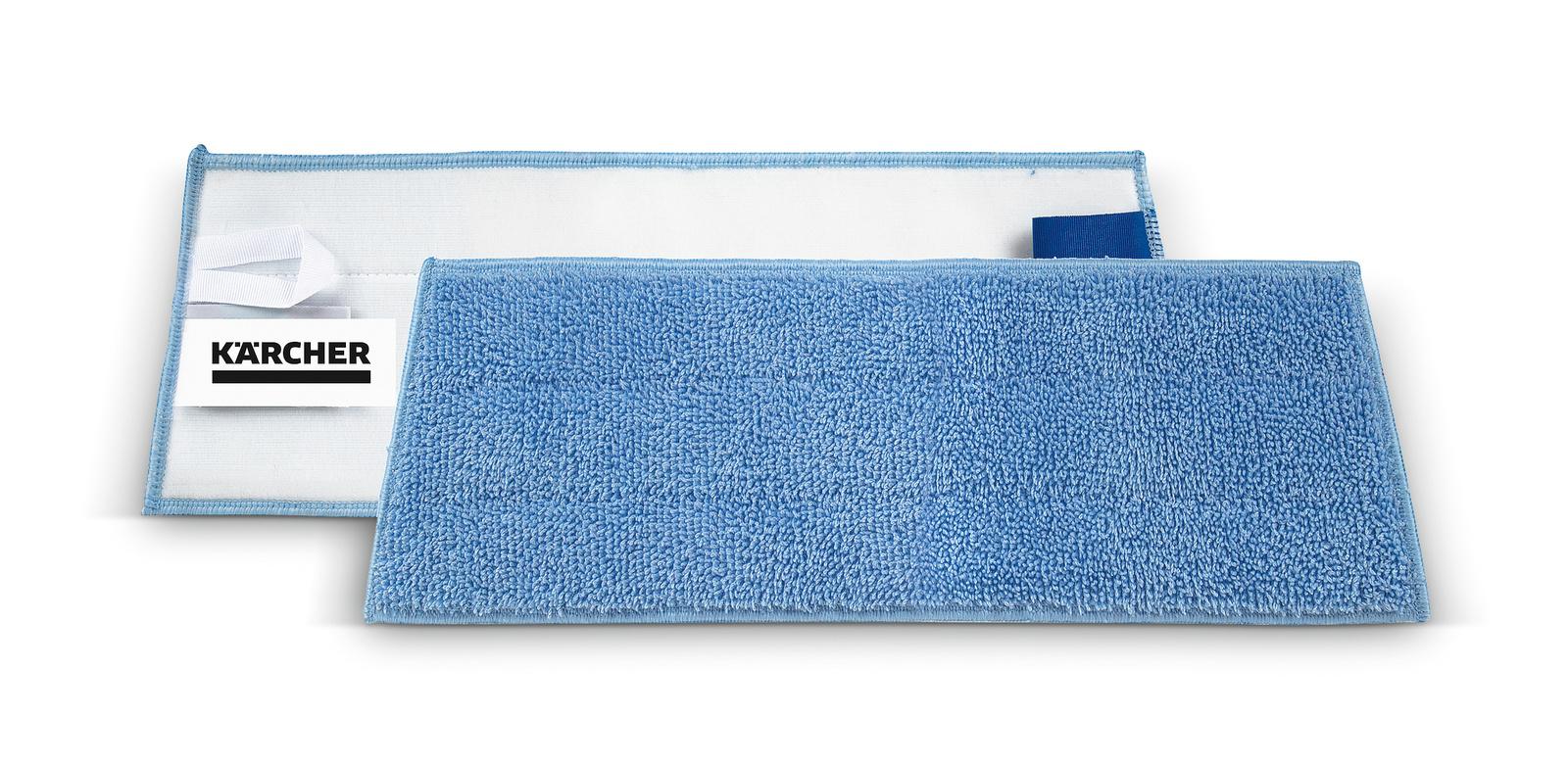 Mikrofaserklettbezug 40 cm