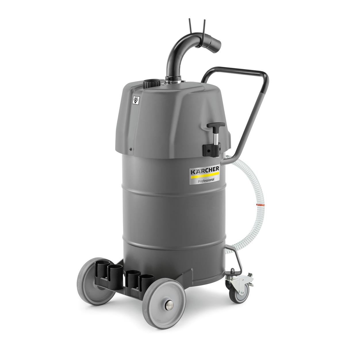 Industriesauger IVR-L 40/12-1