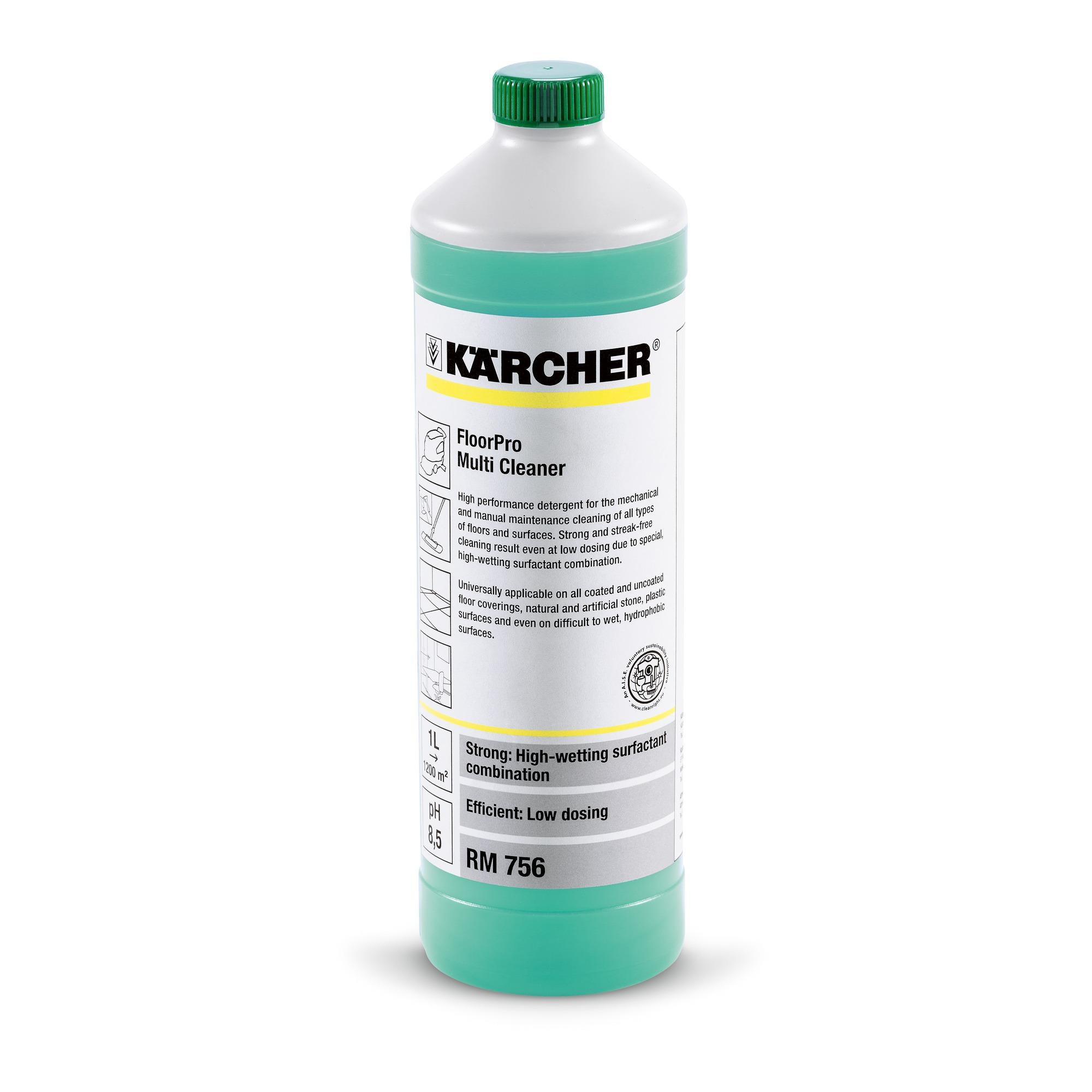 Floor Pro Multi Cleaner RM 756,  2,5 L