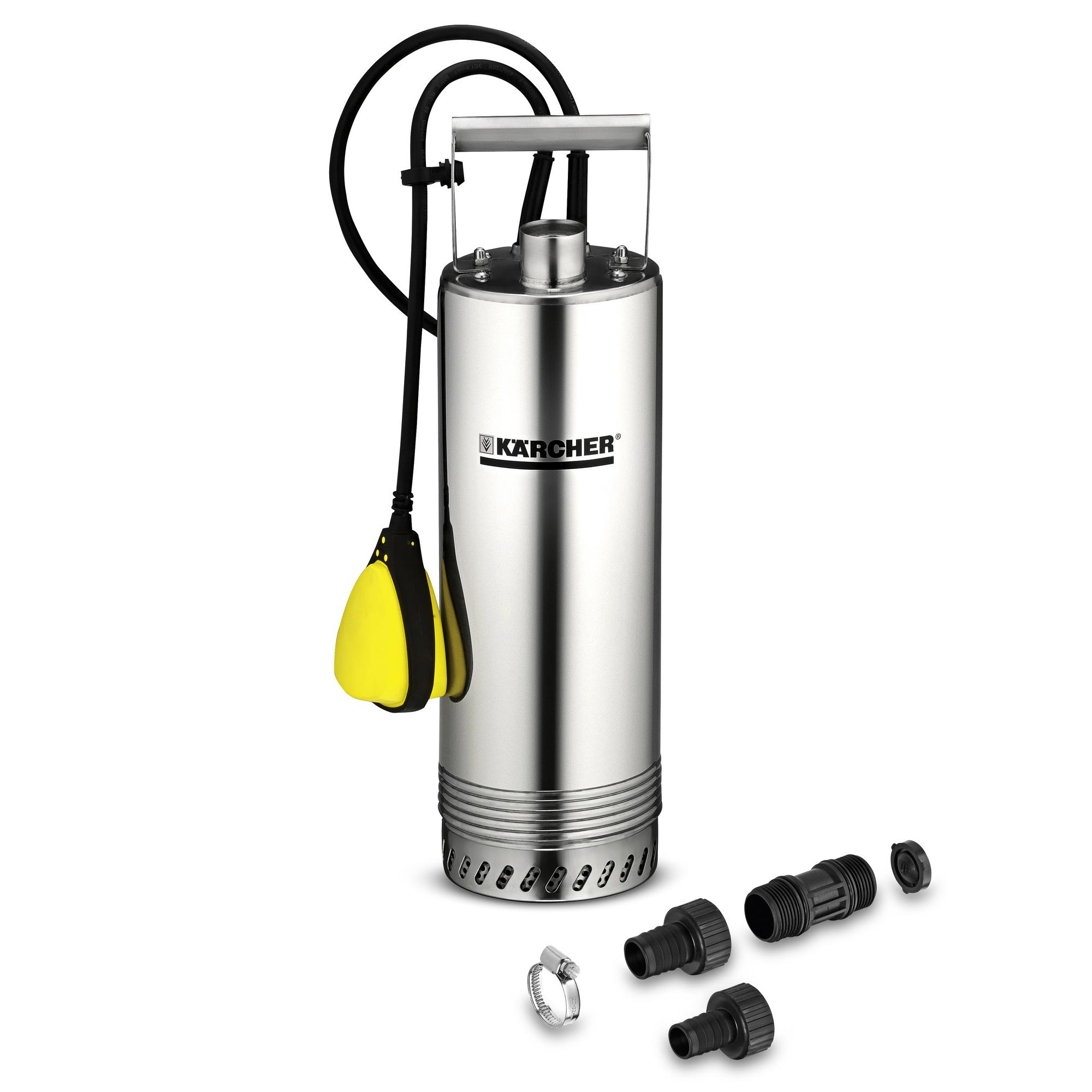 Tauchdruckpumpe BP 2 Cistern