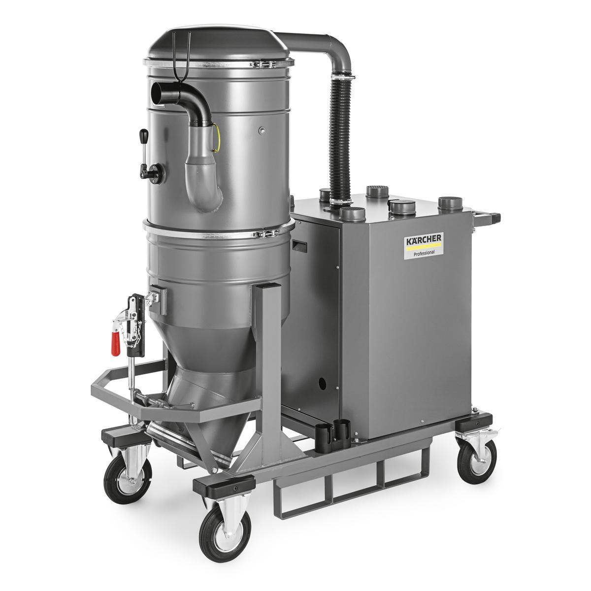 Industriesauger IVR 100/60 Ef