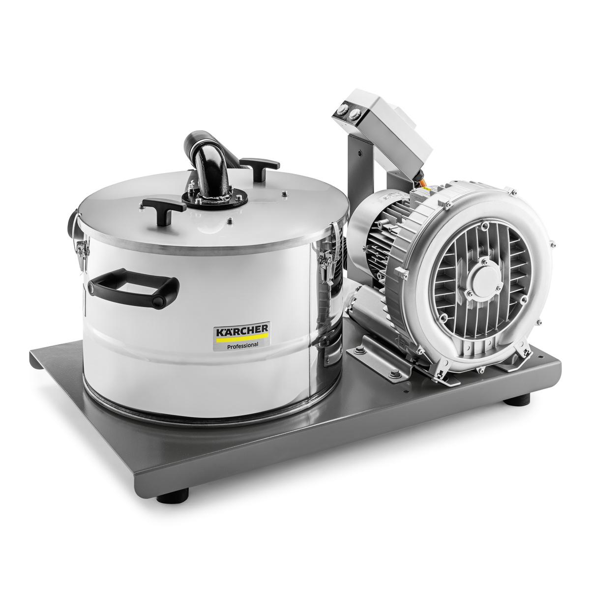 Industriesauger IVR-B 30/15
